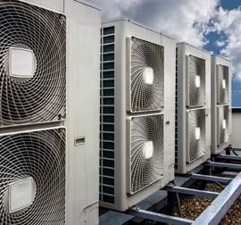 EMV. Installeur en climatisation
