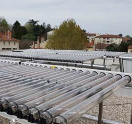 EMV. Installeur en énergie renouvelable
