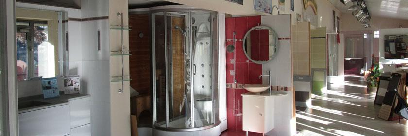 EMV - Découvrez notre showroom à Saint-Chamond