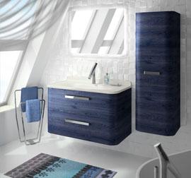 EMV - Salle de bain clé en main style cosy