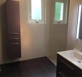 EMV - Salle de bain clé en main à Saint-Chamond